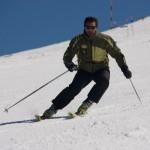 esqui alpino granada