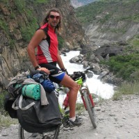 cicloturismo china