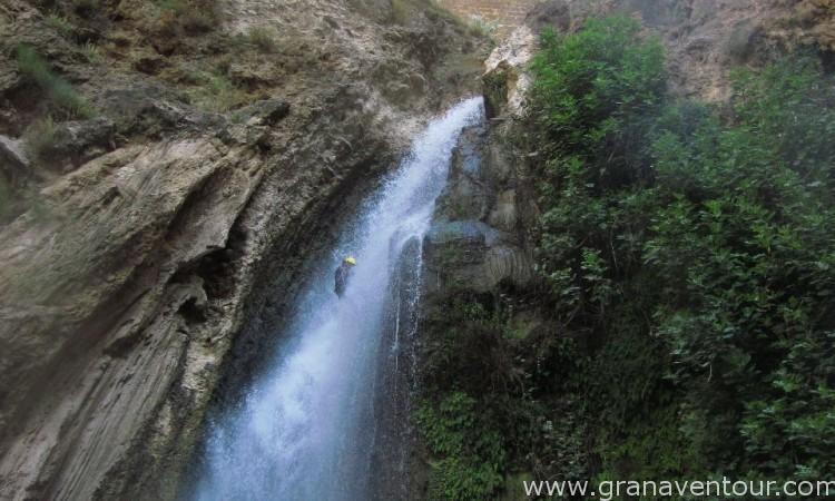 Barranco Tajo de Ronda 2