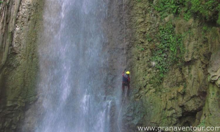 Barranco Tajo de Ronda 4