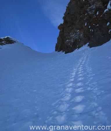 ascensiones invernales 2