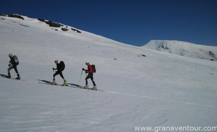 esqui fondo 1