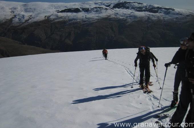 esqui fondo 4