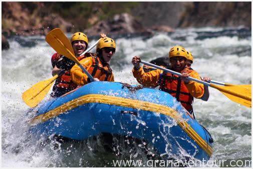 rafting 1