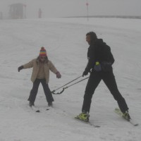seguridad en el esqui