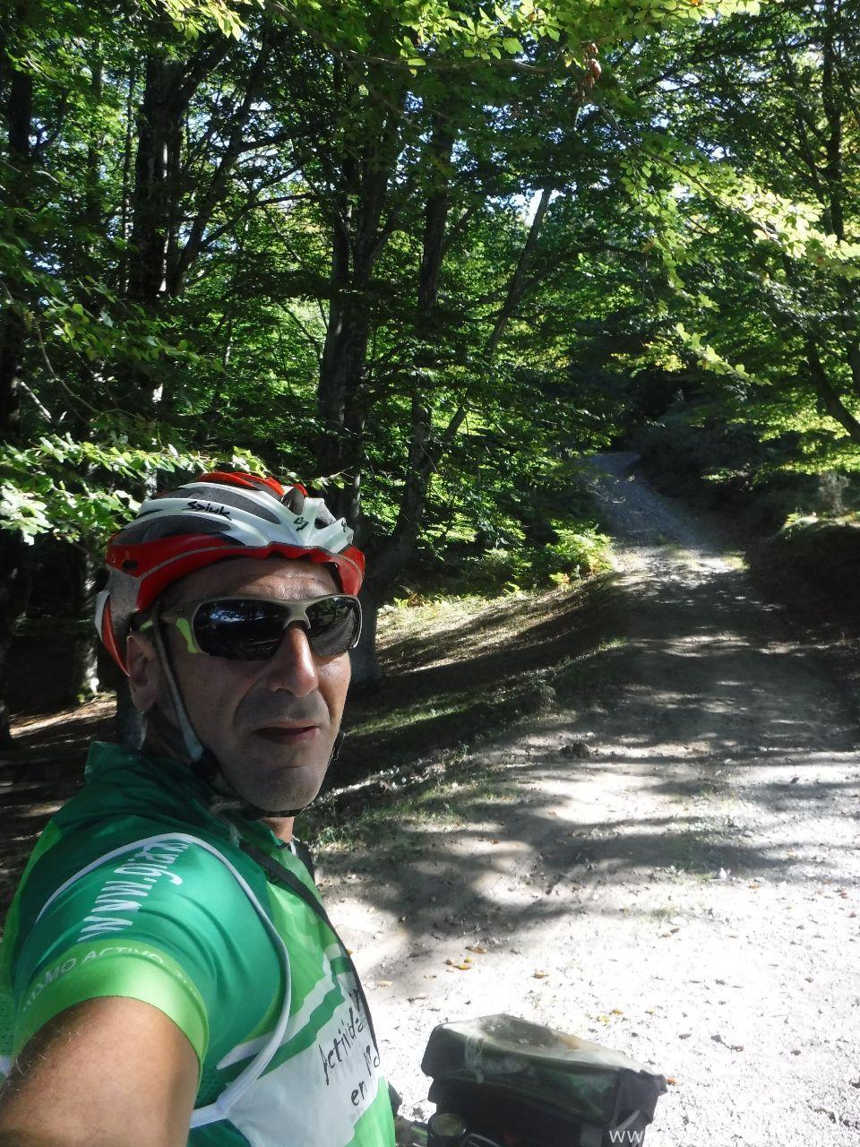 viaje cicloturismo