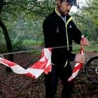 trampas para ciclistas