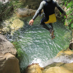 Razones Para Practicar Barranquismo Con Granaventour